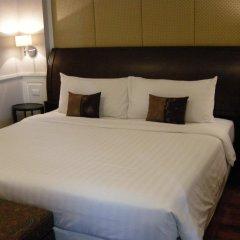 Отель Aurum The River Place Таиланд, Бангкок - отзывы, цены и фото номеров - забронировать отель Aurum The River Place онлайн комната для гостей