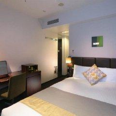 Отель Gracery Tamachi Hotel Япония, Токио - отзывы, цены и фото номеров - забронировать отель Gracery Tamachi Hotel онлайн удобства в номере
