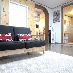 Moca Guesthouse - Hostel комната для гостей фото 5