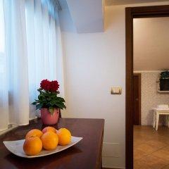 Отель Il Casale B&B Поццалло в номере фото 2
