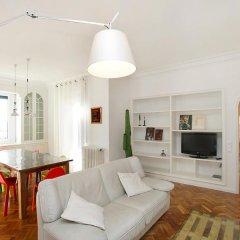 Отель Roger De LLuria-Passeig De Gracia комната для гостей фото 3