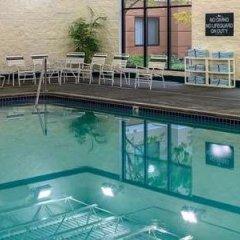 Отель Homewood Suites Minneapolis - Mall Of America Блумингтон бассейн фото 3