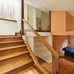 Отель Mamamia Mondello Home фитнесс-зал