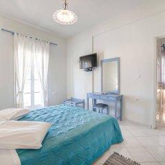 Отель Monolithia Греция, Остров Санторини - отзывы, цены и фото номеров - забронировать отель Monolithia онлайн комната для гостей фото 5