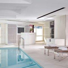 Отель Park Plaza Riverbank London Великобритания, Лондон - 4 отзыва об отеле, цены и фото номеров - забронировать отель Park Plaza Riverbank London онлайн бассейн фото 2