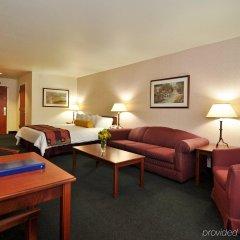 Отель Best Western PLUS Villa del Lago Inn удобства в номере фото 2