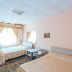 Гостиница Чайка в Барнауле 1 отзыв об отеле, цены и фото номеров - забронировать гостиницу Чайка онлайн Барнаул комната для гостей фото 5
