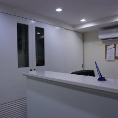 Отель Nana Best Inn Бангкок интерьер отеля фото 2