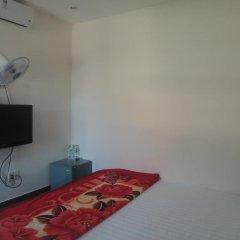 Minh Trang Hotel удобства в номере