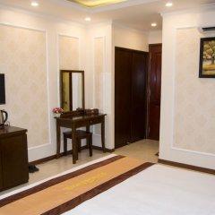 Отель Sun & Sea Hotel Вьетнам, Нячанг - отзывы, цены и фото номеров - забронировать отель Sun & Sea Hotel онлайн удобства в номере фото 2