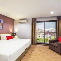 Livotel Hotel Lat Phrao Bangkok фото 17