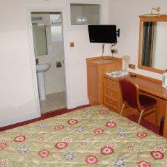 Viking Hotel Лондон удобства в номере
