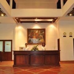 Отель Royal Lanta Resort & Spa интерьер отеля фото 3