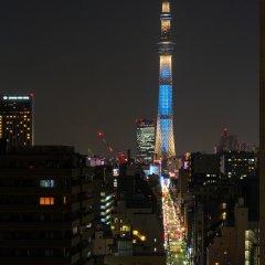 Ueno Hotel фото 7