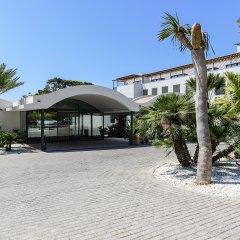 Отель Estival Eldorado Resort Камбрилс вид на фасад