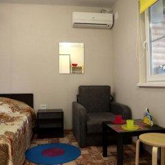 Гостиница Хостел Сочи в Сочи 1 отзыв об отеле, цены и фото номеров - забронировать гостиницу Хостел Сочи онлайн комната для гостей фото 3