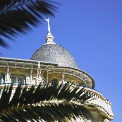 Отель Gounod Hotel Франция, Ницца - 7 отзывов об отеле, цены и фото номеров - забронировать отель Gounod Hotel онлайн пляж фото 2