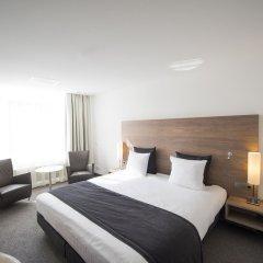 Отель Sanadome Hotel & Spa Nijmegen Нидерланды, Неймеген - отзывы, цены и фото номеров - забронировать отель Sanadome Hotel & Spa Nijmegen онлайн комната для гостей фото 3