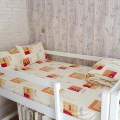 Hostel Emotions Львов комната для гостей фото 3