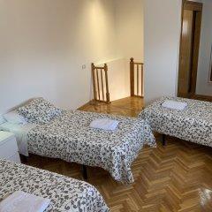 Отель Apartamentos Calle Barquillo комната для гостей