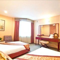 Отель Fortuna Hotel Таиланд, Бангкок - отзывы, цены и фото номеров - забронировать отель Fortuna Hotel онлайн фото 2