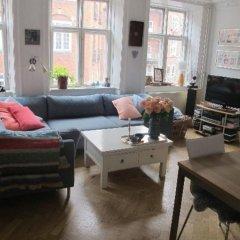 Апартаменты 2 bedroom apartment Gothersgade 134-1 Копенгаген интерьер отеля