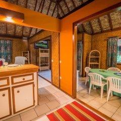 Отель Villa Bora Bora-on Matira Beach N362 DTO-MT Французская Полинезия, Бора-Бора - отзывы, цены и фото номеров - забронировать отель Villa Bora Bora-on Matira Beach N362 DTO-MT онлайн фото 4
