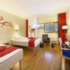 Отель Scandic Karasjok комната для гостей фото 3