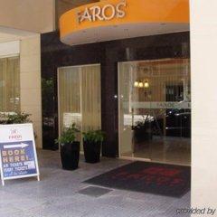 Faros 1 Hotel фото 3