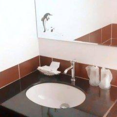 Отель Nam Talay Resort ванная