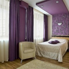 Гостиница Спутник Стандартный номер с двуспальной кроватью фото 20