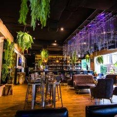 Отель Forum Park Бангкок гостиничный бар