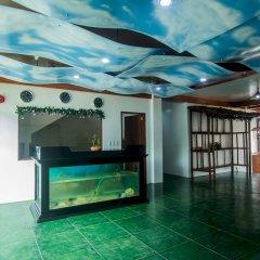 Отель Oasis Resort and Spas Филиппины, остров Боракай - отзывы, цены и фото номеров - забронировать отель Oasis Resort and Spas онлайн с домашними животными