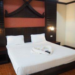 Отель SK Residence комната для гостей фото 2