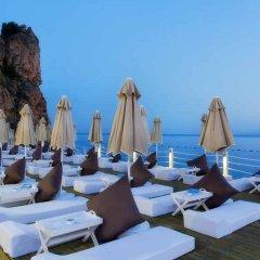 La Boutique Hotel Antalya-Adults Only Турция, Анталья - 10 отзывов об отеле, цены и фото номеров - забронировать отель La Boutique Hotel Antalya-Adults Only онлайн фитнесс-зал фото 2