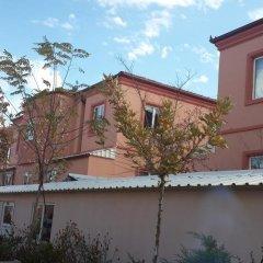 Отель Ihlara Termal Tatil Koyu фото 9