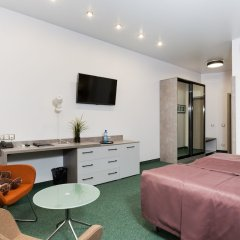 Бутик-отель ПAPADOX Зеленоградск комната для гостей фото 2