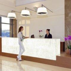 Boutique 5 Hotel & Spa - Adults Only интерьер отеля фото 4
