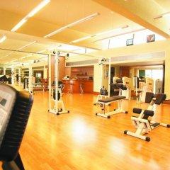 Rodos Palace Hotel фитнесс-зал фото 2