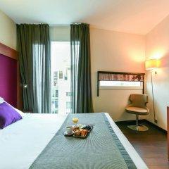 Отель Appart'City Confort Paris Grande Bibliotheque Франция, Париж - отзывы, цены и фото номеров - забронировать отель Appart'City Confort Paris Grande Bibliotheque онлайн комната для гостей фото 8