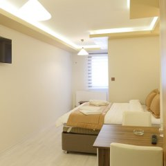 Отель Galata Port House комната для гостей