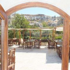 Holiday Cave Hotel Турция, Гёреме - 2 отзыва об отеле, цены и фото номеров - забронировать отель Holiday Cave Hotel онлайн питание