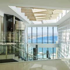Lindos Blu Luxury Hotel & Suites - Adults Only интерьер отеля фото 3