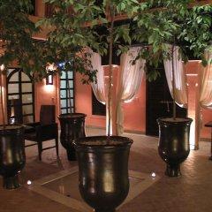 Отель Riad Hermès Марокко, Марракеш - отзывы, цены и фото номеров - забронировать отель Riad Hermès онлайн гостиничный бар