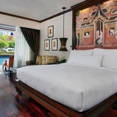 Отель JW Marriott Khao Lak Resort and Spa комната для гостей фото 3