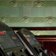 Отель Art Deco Imperial Hotel Чехия, Прага - 11 отзывов об отеле, цены и фото номеров - забронировать отель Art Deco Imperial Hotel онлайн интерьер отеля фото 2