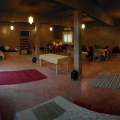 Отель L'Homme du Désert Марокко, Мерзуга - отзывы, цены и фото номеров - забронировать отель L'Homme du Désert онлайн помещение для мероприятий