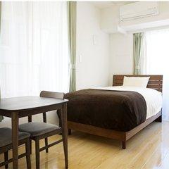Отель Residence Tokyo Shinjuku East Япония, Токио - отзывы, цены и фото номеров - забронировать отель Residence Tokyo Shinjuku East онлайн комната для гостей фото 3