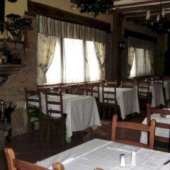 Отель Las Ruedas Испания, Барсена-де-Сисеро - отзывы, цены и фото номеров - забронировать отель Las Ruedas онлайн питание фото 3