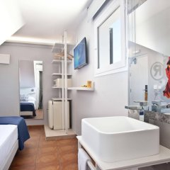 Hotel Ryans La Marina ванная
